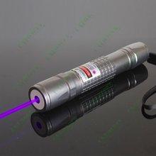 Oxlasers ox-v40 405nm 500 mw high power violett-blaue laserpointer taschenlampe licht zigarren mit 5 sterne caps kostenloser versand