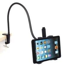 Marca 360 Rotación Ajustable 70 cm Brazo Cama Tablet PC Soporte Cama LazyBed teléfono Del Sostenedor Del Soporte Para El Ipad de Aire 2 Para El Ipad Mini 1 2 3