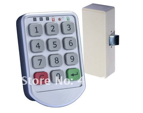 Digital Door Lock For Lockers/Electronic Keypad Lock for Drawers/Keyless Combination Lock for Filing Cabinet digital electric best rfid hotel electronic door lock for flat apartment