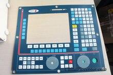 Fagor 8055 8055i CNC HMI Panel Membrane Keypad buttons