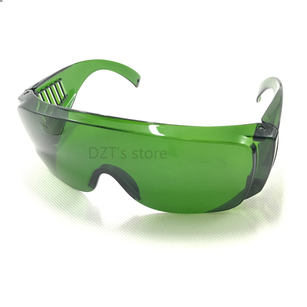 Laser Protective Goggles 405nm 450nm 340nm-1250nm Glasses Laser Equipment Blue Purple Protection Goggles