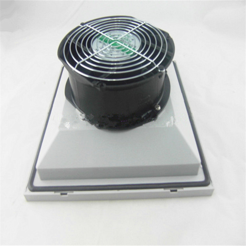 все цены на 220V 53W Fan filters fan for control cabinet, electric control cabinet BA6625PB.230 Cabinet filters With seals 255*255*127mm