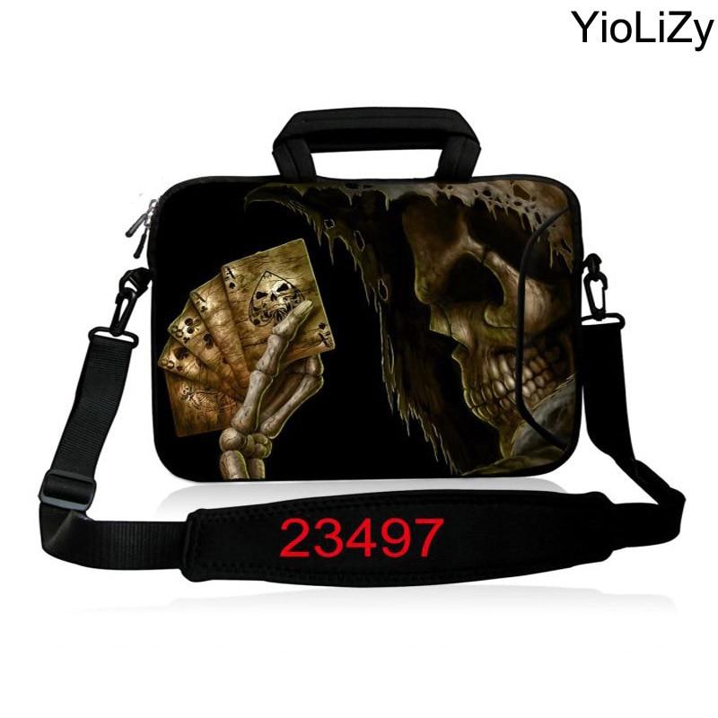 10.1 11.6 13.3 14.4 15.6 15.4 17.3 Laptop çiyin çantası 10 12 14 - Noutbuklar üçün aksesuarlar - Fotoqrafiya 4