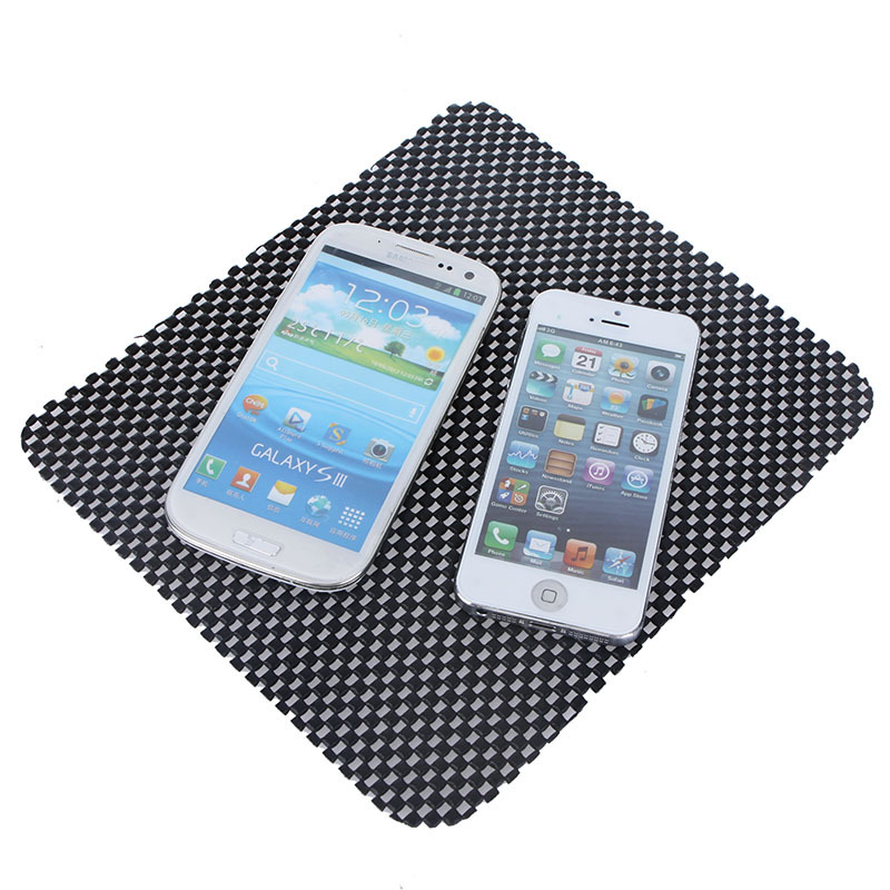 iFavor New Smart Phones Anti Slip Non Slip Dash Mat Mobile