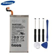 Original Samsung Battery EB-BG955ABA EB-BG955ABE For Samsung GALAXY S8+ G9550 GALAXY S8 Plus S8Plus SM-G9 SM-G955 Genuine 3500mA набор samsung starter kit s8 черный для samsung galaxy s8 eb wg95abbrgru