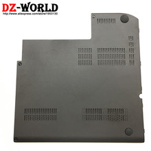 Новый оригинальный для ThinkPad E530 E530C E535 E545 жесткий диск HDD Обложка dimm память ram Чехлы для вентиляторов двери 04W4103 с помощью винтов