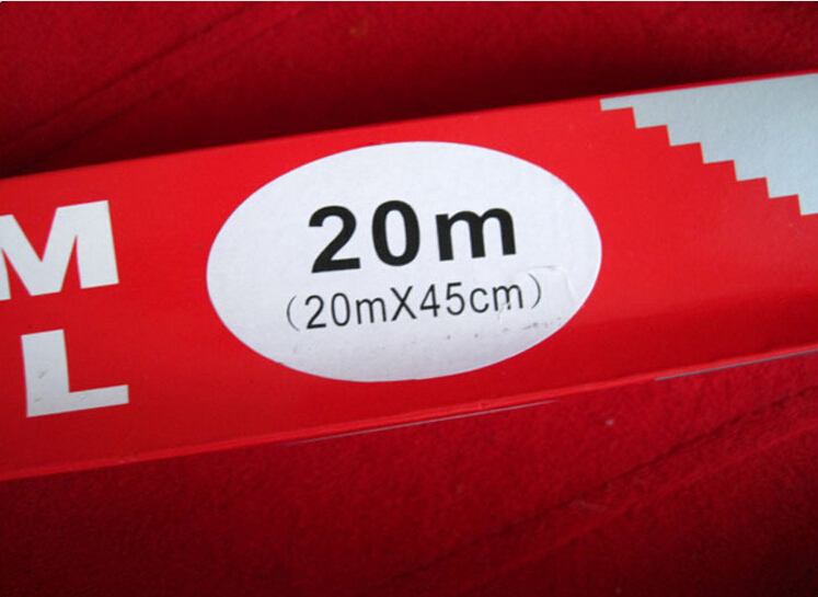 AOTU-20m-45CM-Brand-Foil-Baking-Barbecue-Cooking-Foil-Foil-Lengthened-And-Widened (4)