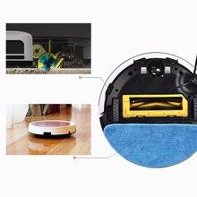 ILIFE V7s Plus Odkurzacz Robot Mop do Mycia Na Mokro