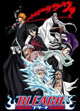 《死神》2004年日本动画,动作,冒险动漫在线观看