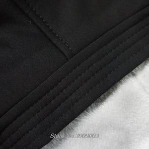 Image 4 - מכירה לוהטת עבה צולל חולצות כריש דגים Scuba Diver ים יום הולדת הווה Snorkle סנפירים נים מעיל Harajuku Streetwear