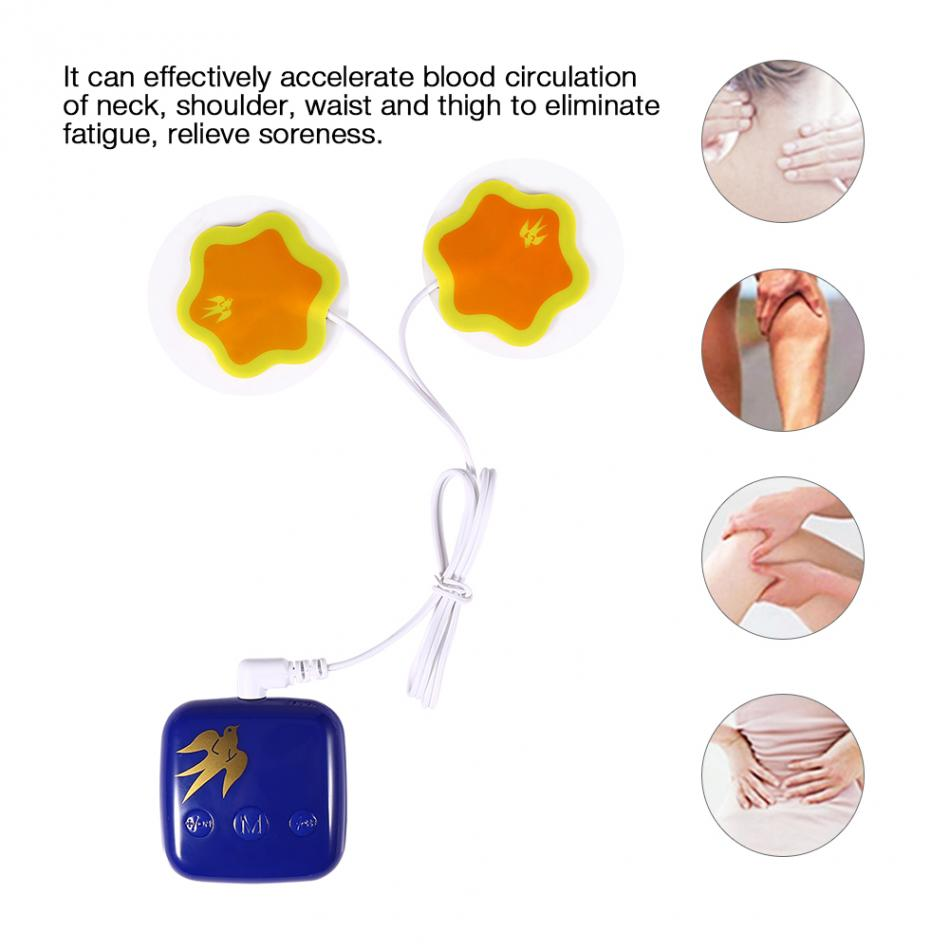 hight resolution of women period pain killing massager dysmenorrhea pain relief menstrual analgesic pain relief body massage device lady health care in massage relaxation
