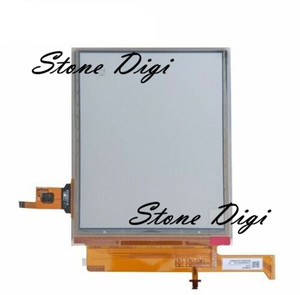 Free shipping Original 6 inch ED060XH7 eink carta 2 Ebook screen for PocketBook touch Lux 3 PB626(2)-D-WW