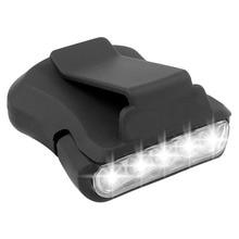 yunmai Powerful Cap Light 5 LED Waterptoof Headlamp Focus Portable Fishing Headlight 2000 LM LED Head Torch Cycling Lanterna