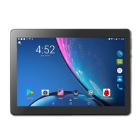 2019 Google Android 7.0 OS 10.1 inch tablet 4G FDD LTE Octa Core 4GB RAM 64GB ROM 1280*800 IPS Kids Gift Tablets 10 10.1