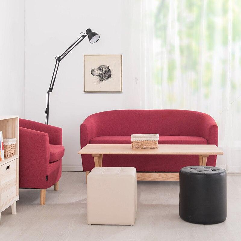 Jane Domain Einzel Sessel Stoff Sofa Kleine Wohnung Sofa Stoff Um Die Holz  Stuhl IKEA Sofa Stühle Verhandlungen In Jane Domain Einzel Sessel Stoff  Sofa ...