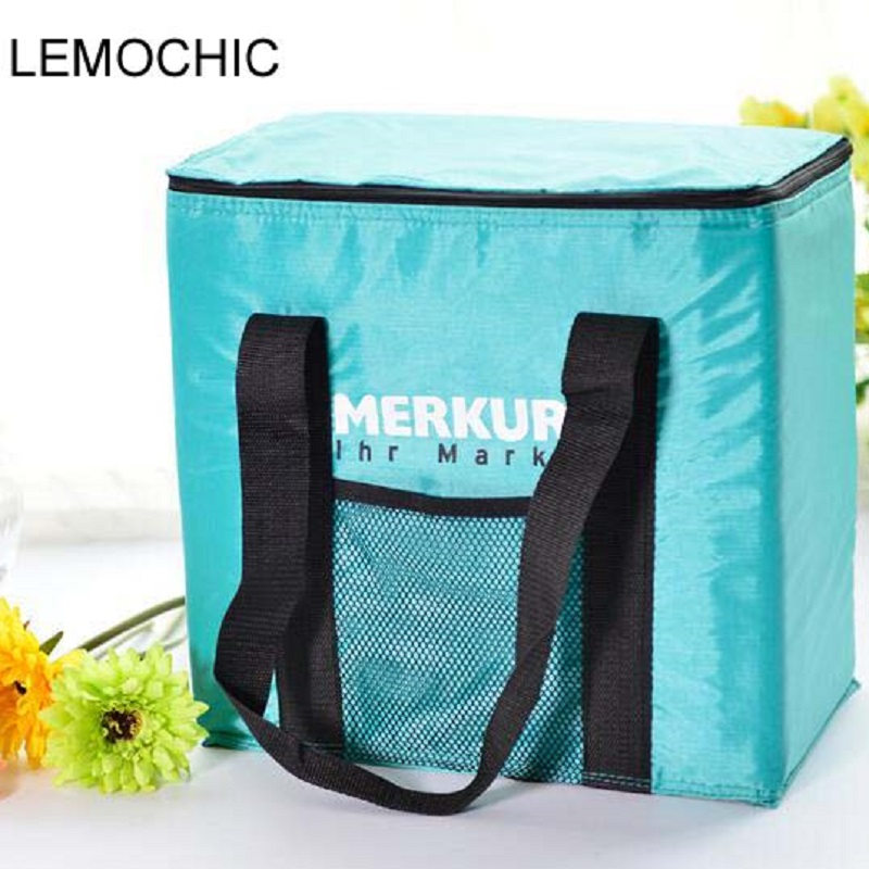 Waterproof Insulated outdoor picnic bag set neveras portatiles camping lunch cooler box piknik set High quality campingbags