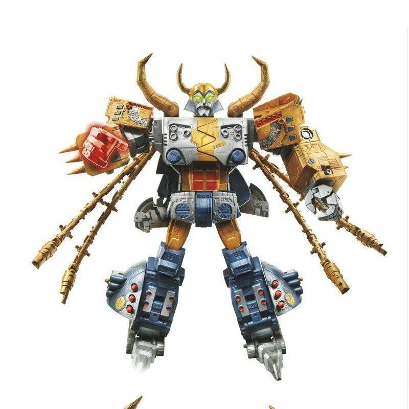 39 CM Unicron Super Cannon With Blasting Missile Classic Toys For Boys without retail box smilodon tiger lion polar bear cheetah eagle classic toys for boys ferocious beast movable animal small size without box