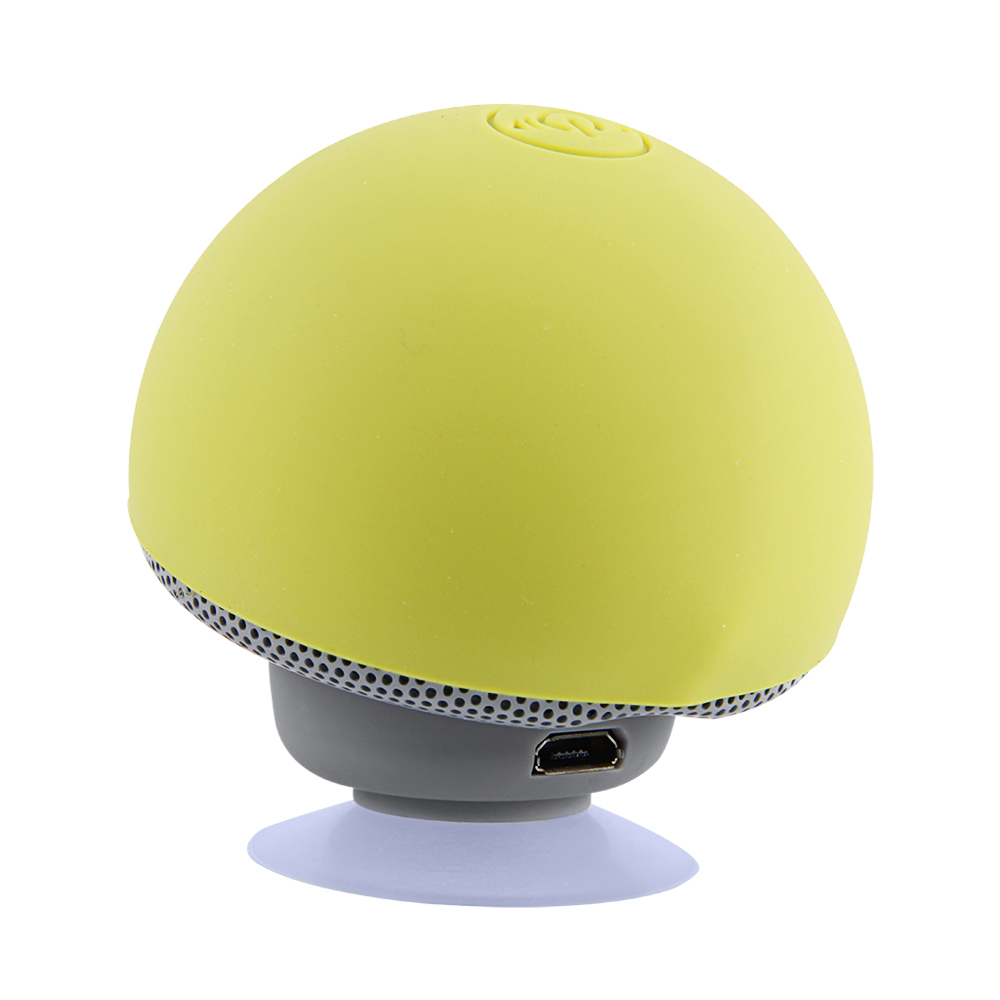 Mini Bluetooth Speaker Wireless Waterproof Loudspeaker