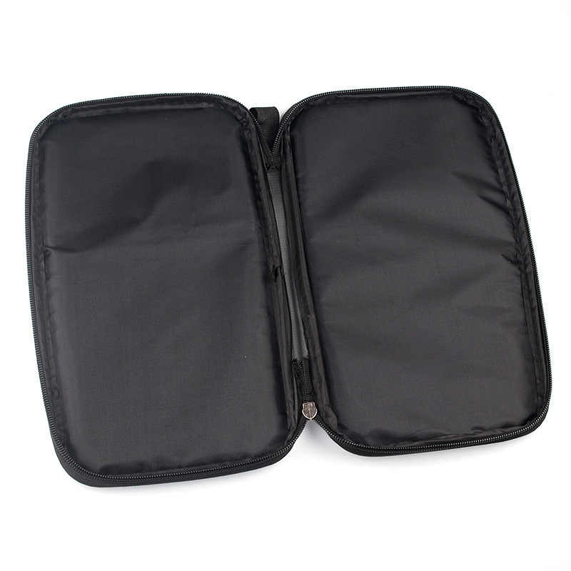 ... Huieson Rectangle Oxford Cloth Table Tennis Bag for Racket Lightweight Ping  Pong Paddle Bat Container Case ... 3572347404