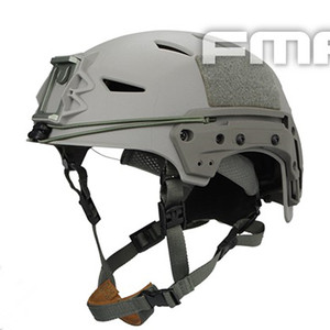 Image 3 - Sports Helmets Military NEW TB FMA BUMP EXFLL Lite Tactical Helmet Black AirsoftSports Paintball Combat Protection Free Shipping