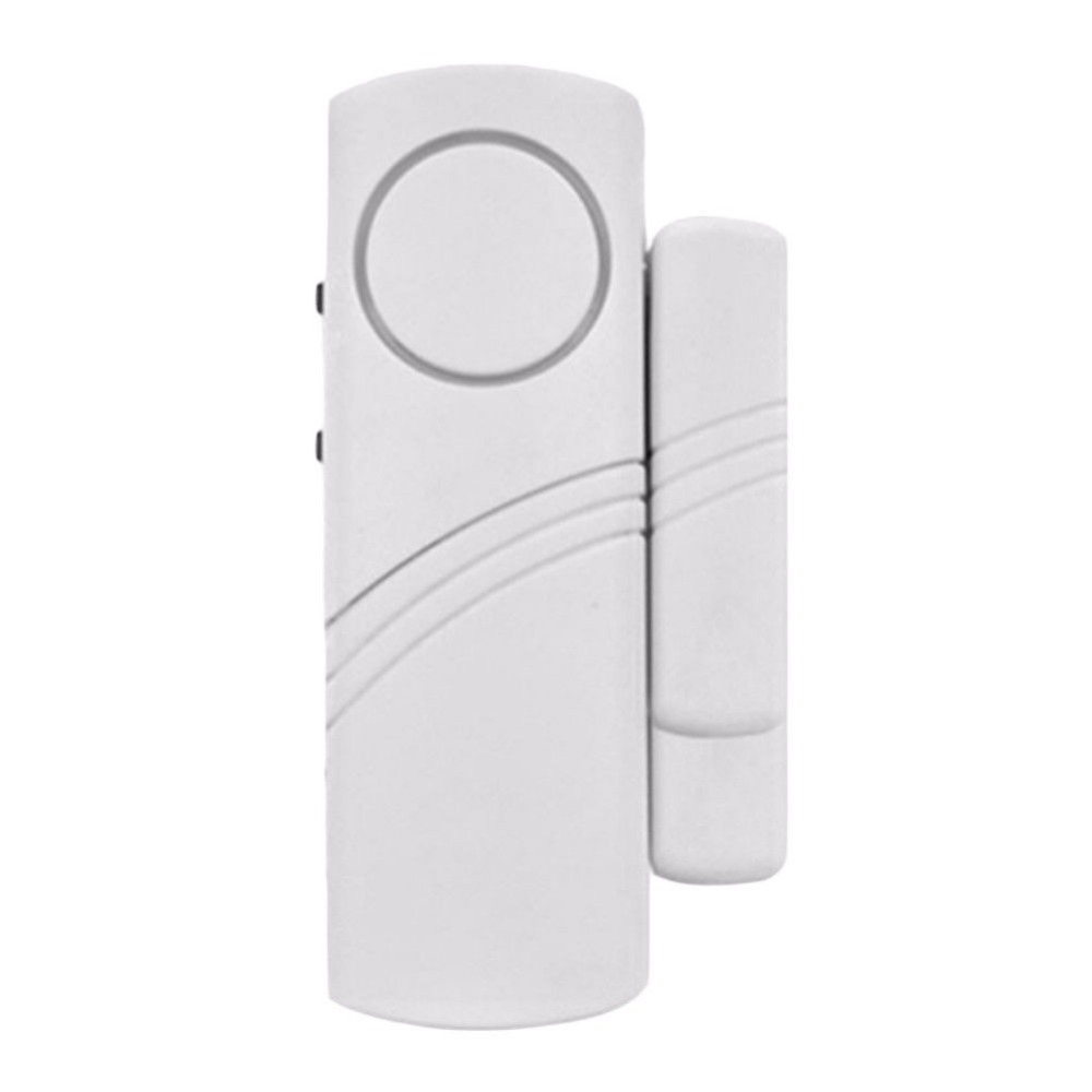 Magnetic Sensors Wireless Home Security Door Sensor Alarm Warning System Magnetic Sensor Alarm