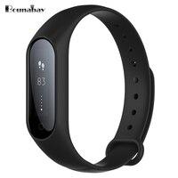 BOUNABAY Smart Sport Bracelet Watch For Women Original Ladies Shockesportivo Lady Bluetooth Waterproof Digital Ios Woman