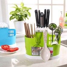 Multifuction Sponge Kitchen Box Draining Rack Dish Self Sink Storage Organizer Stands Utensils Towel