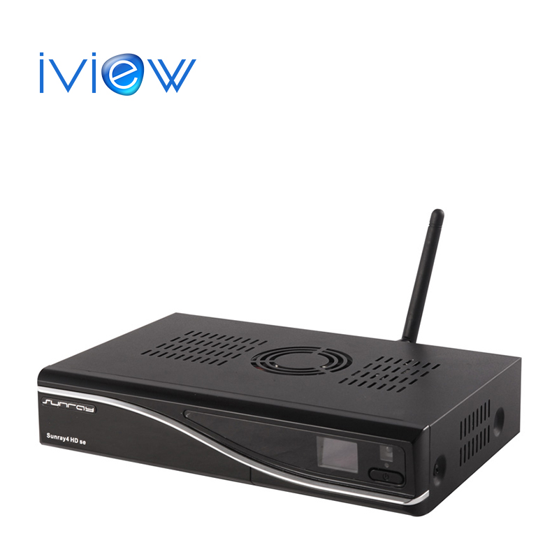In Stock Factory latest version dm Sunray SR4 +sim2.10/a8p DVB-S2 satellite TV Receiver enigma 2 Linux free shipping factory latest version dm 800hd se s sim2 10 wifi sunray 800se 800hd se dvb s2 satellite receiver linux