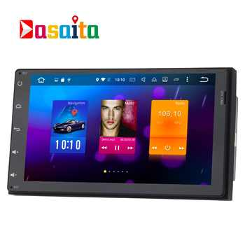 """9\"""" IPS Screen Android 10 Car GPS Radio Player for Toyota Corolla Auris Fortuner 2016 2017 2018 8-Core 4G+32G Auto Multimedia - DISCOUNT ITEM  15 OFF Automobiles & Motorcycles"""