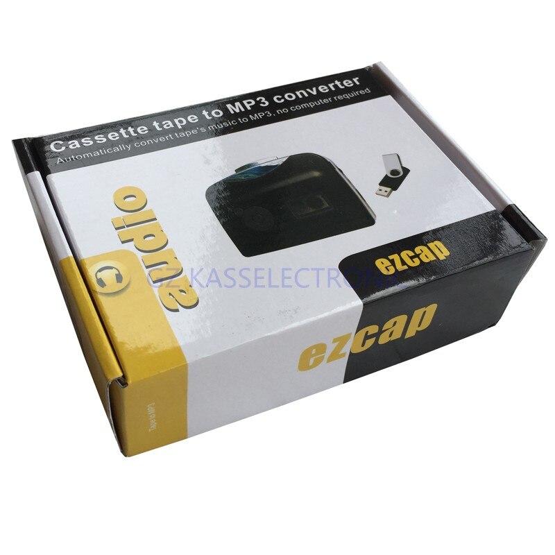 Keine Pc Benötigen Sporting 2017 Neue Kassette Converter Capture Konvertieren Bandkassette Zu Sparen Sie In Usb Flash Disk Freies Verschiffen Wiedergabe