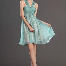 Новые поступления Бретели для нижнего белья Стильный назад Дизайн Cockatail платье