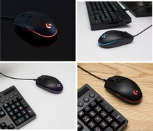 Logitech Optical Gaming Mouse