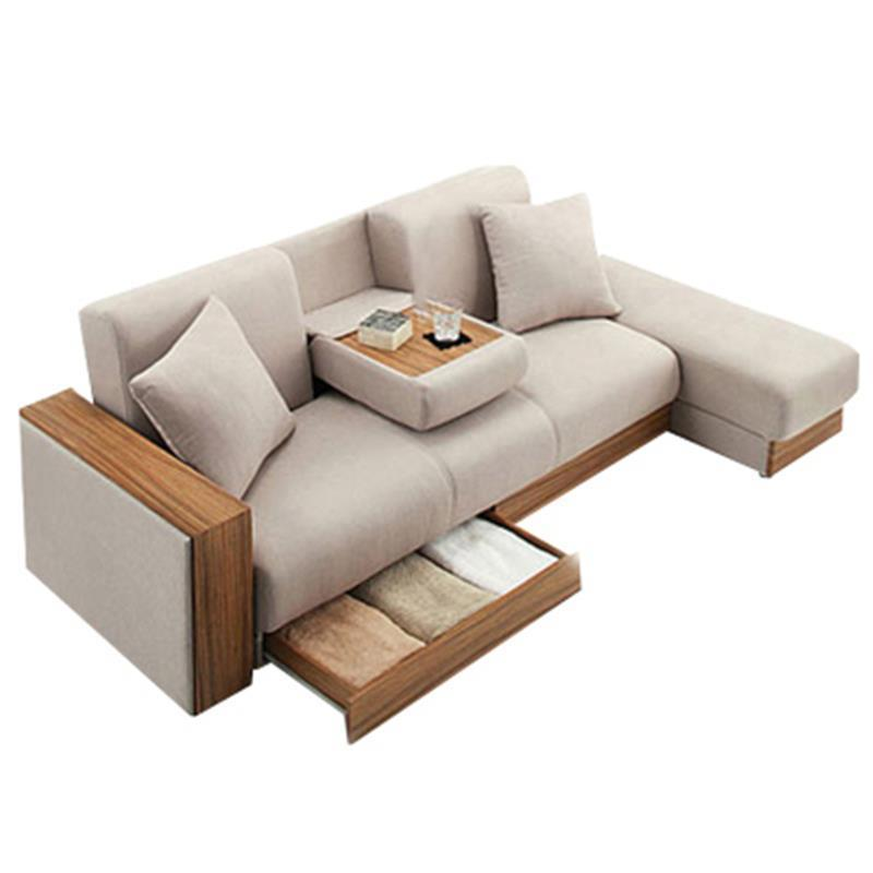 US $844.76 39% OFF|Puff Para Couche For Divano Letto Folding Sectional Pouf  Moderne Couch Mueble De Sala Set Living Room Furniture Mobilya Sofa Bed-in  ...