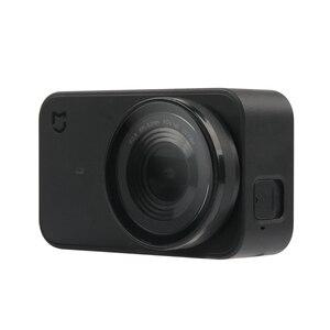 Image 5 - الأشعة فوق البنفسجية ND تصفية محايد الكثافة Filtors غطاء عدسة واقية حامي ل mi jia Xiao mi mi ni mi Jia 4K كاميرا رياضية اكسسوارات
