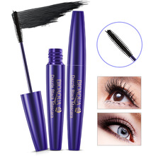 BIOAQUA Waterproof Black Mascara Long Curling And Thick Fashion Longer Eyelash Enhance Extension Cosmetic Makeup
