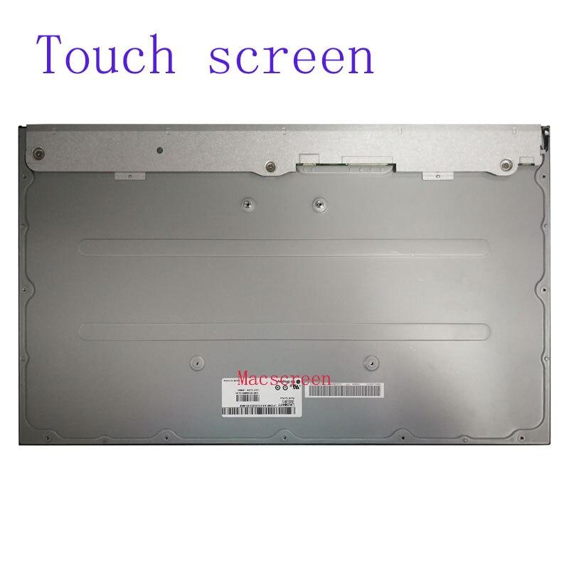 Écran tactile LCD d'origine 23 pouces modèle LM230WF7 SS B1 SSB1 pour Lenovo ideacentre aio 510-23ISH 510-23ASR ordinateur tout-en-un