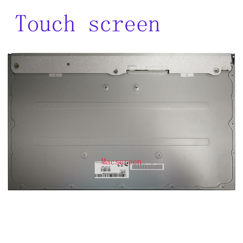 23 inch original LCD touch screen model LM230WF7 SS B1 SSB1 For Lenovo ideacentre aio 510