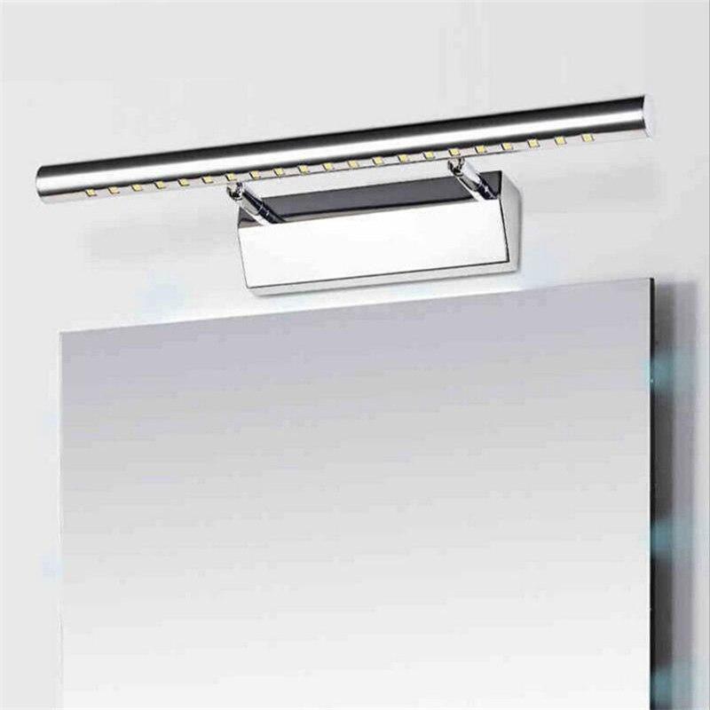 Lâmpadas de Parede levou espelho de luz 85-265 Modelo Número : Br-wl