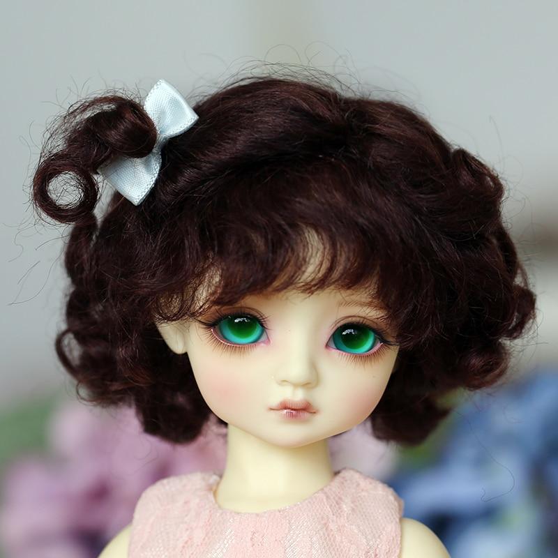 Cheap 16 bjd wig