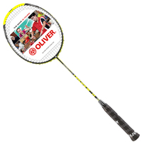 Professional Original Airplane FLEX Badminton Racket for professional player, Stylish and Comfortable Very Powerful