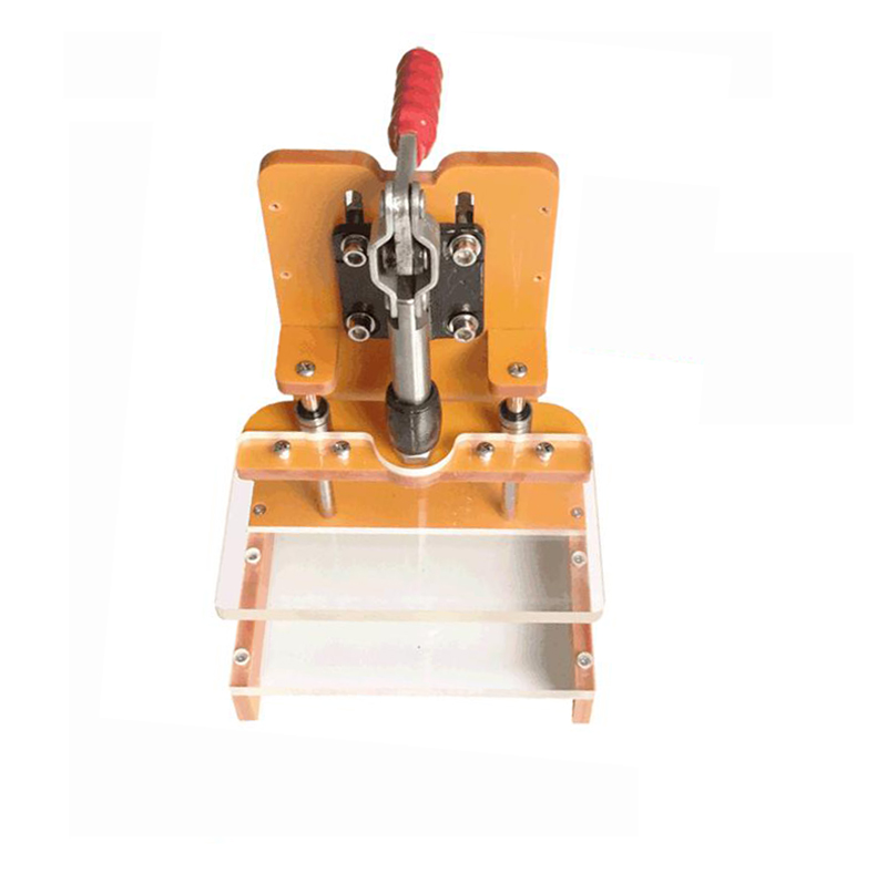 Universal Test Frame PCB Testing Jig Stereo Frame PCBA Test Circuit Board Fixture Tool Y