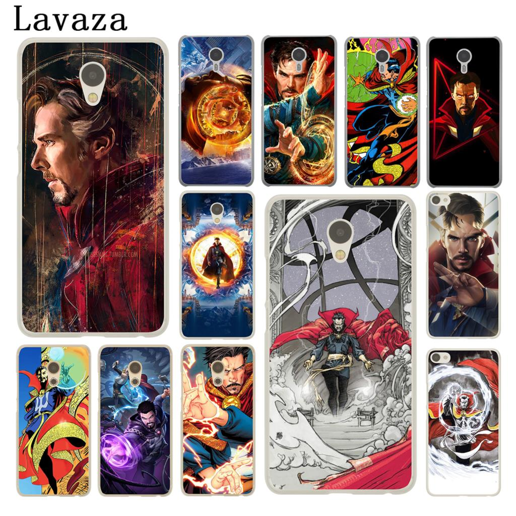 Reasonable Lavaza Dr Marvel Comics Doctor Strange Hard Phone Case For Meizu M3 M3s Mini M3 M5 M6 Note M5c M5s M6s Cover Shell To Win A High Admiration And Is Widely Trusted At Home And Abroad. Cellphones & Telecommunications Phone Bags & Cases