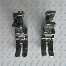 ADJUSTABLE FOOT INDUSTRIAL SEWING MACHINE FOR JUKI BROTHER CONSEW SINGER P952 (2PCS)
