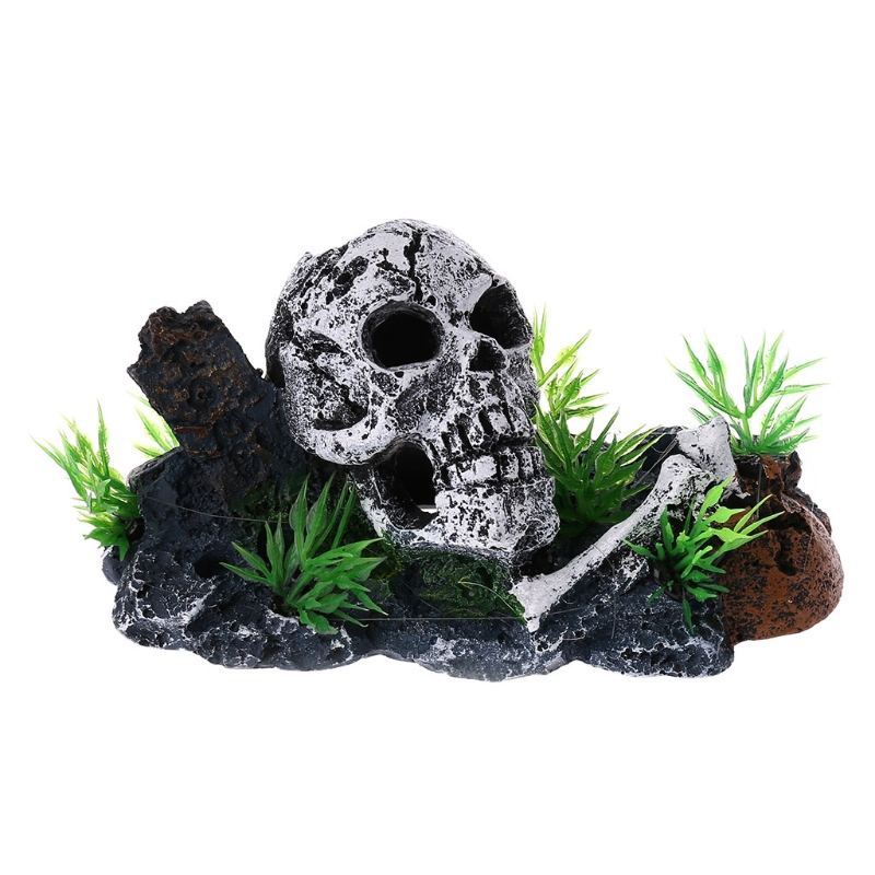 Collection Here Human Skeleton Band Fashion Mens Biker Punk Skull Fancy Creative Toys Skeleton Model Decor Collection Ornaments Ashtray Gift Pretty And Colorful Gags & Practical Jokes Novelty & Gag Toys