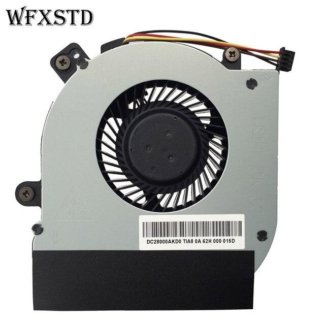 New Original CPU Cooling Fan For Lenovo THINKPAD E430 E435 E430C