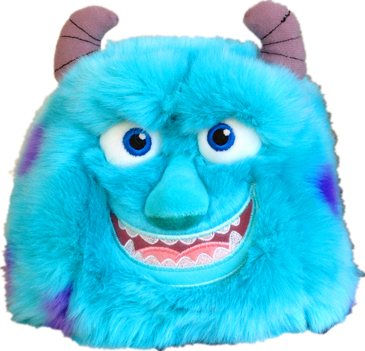 2016New Brand Cartoon Beanie Monsters Sulley Mike Inc