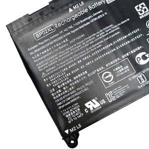 Image 5 - GZSM laptop batterie BP02XL Für HP Pavilion 15 849569 421 849569 541 batterie für laptop 849569 542 849569 543 batterie laptop