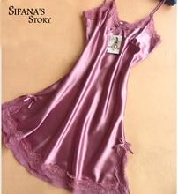 Женские ночные сорочки и Рубашки v