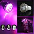 (5pcs/Lot)  5W/7W  LED E14 Hydroponic Plant flowers vegatables Greens Spotlight LED Grow Lights plant growing lamp