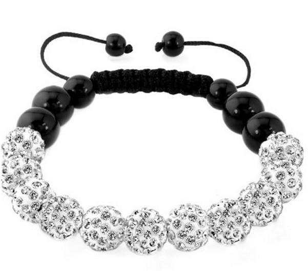 Buy shamballa bracelet womens and get free shipping on AliExpress.com dc6ec4054a40